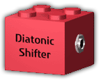 Diatonic Shifter 2 icon